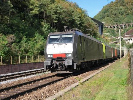 Siemens - ES 64 F4