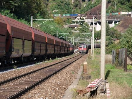 3 Züge