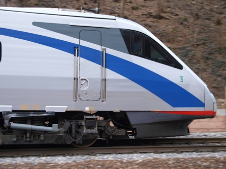 ETR 470 - Cisalpino 3