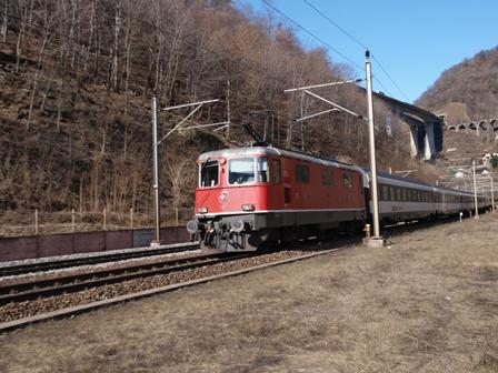 Re 4/4 I Nr. 11140
