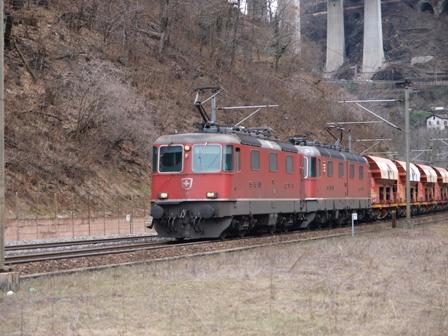 Re44 II