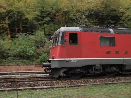 SBB Re 6/6 - Re 620
